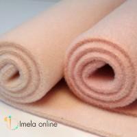 Vellux podloge-pink boje