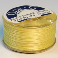 One-G Light Yellow