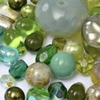 Mix staklenih perli