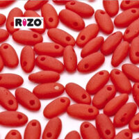Rizo Opaque Red Matted