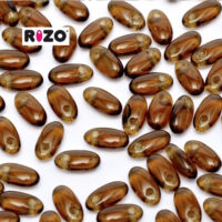Rizo Smoke Topaz