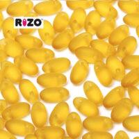 Rizo Topaz Matted