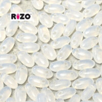 Rizo White Opal