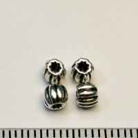 Perlica od srebra od 4mm