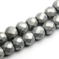 Hematit galvanizovan srebrno