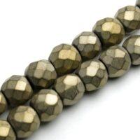 Hematit galvanizovan Staro zlato
