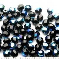 Firepolished Beads
