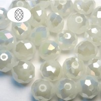 Kristalne perle i privesci