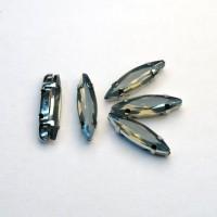 Markize Dark Gray Opal sa postoljem