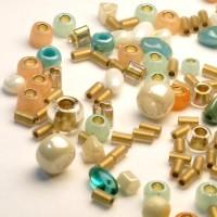 Zrnaste perle (SEED BEADS)
