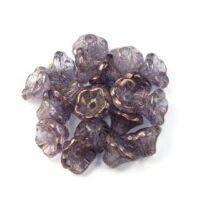 Staklene perle - Cvetovi