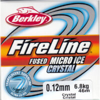 Konac FireLine 0,12mm Crystal Clear