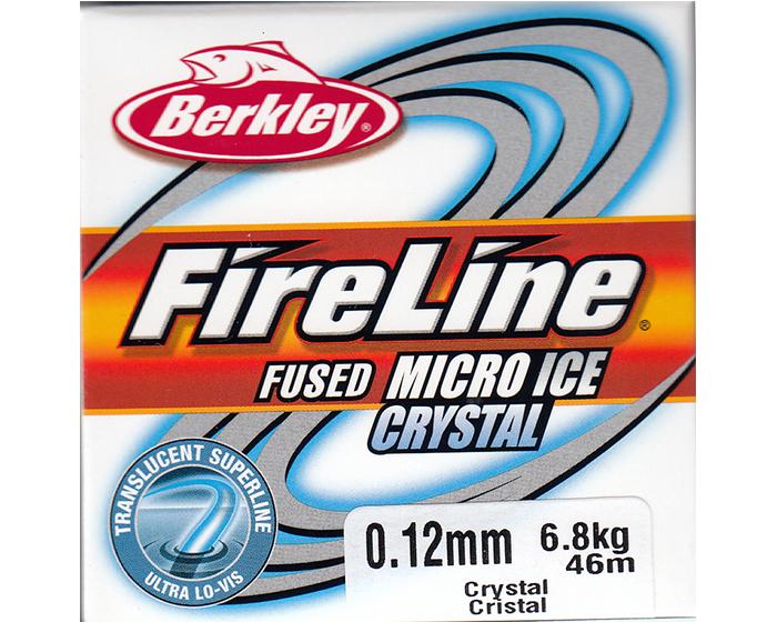 Konac FireLine 0,12mm Crystal Clear