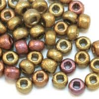 Czech Round 6/0 Seed Beads