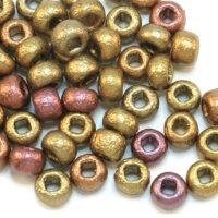Czech Round 6/0 Seed Beads