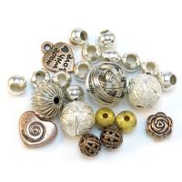 Metalne perle