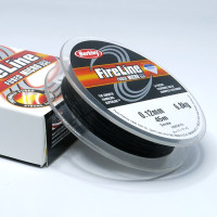 FireLine 0,12mm Smoke Grey