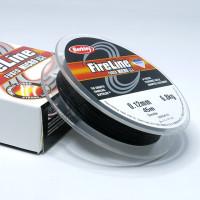 FireLine 0,12mm Smoke Grey