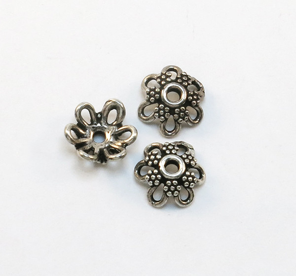 Komponente - srebrni elementi