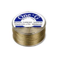 Konac One-G 50 8 Sand Ash