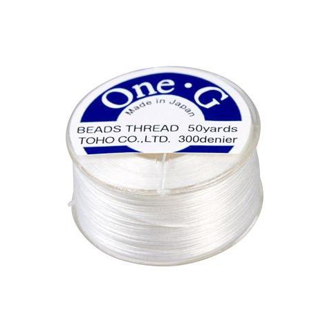 Konac One-G 50 1 White