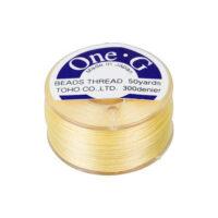 Konac-One-G 50 9 Light Yellow