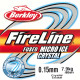 FireLine 0,15mm Crystal Clear