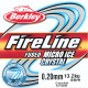 FireLine 0,20mm Crystal Clear