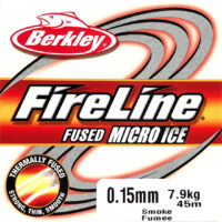FireLine 0,15mm Smoke Grey