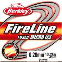 FireLine 0,20mm Smoke Grey