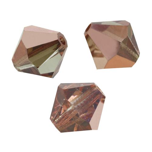 Crystal Capri Gold