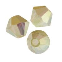 Crystal Golden Flare Full