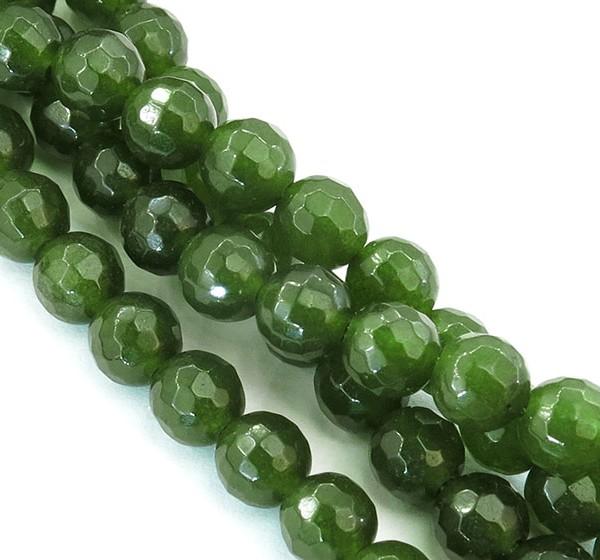Candy Jade Tamno Zelen
