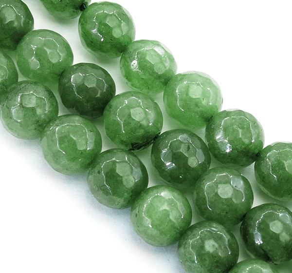 Candy Jade Aventurin Zeleni