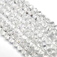 Poludrago kamenje - Gorski kristal rondele