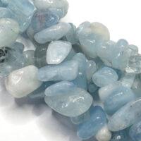 Poludrago kamenje - akvamarin