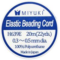 Elastic Beading Cord 20m