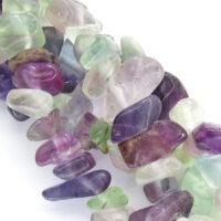 Poludrago kamenje - Fluorit