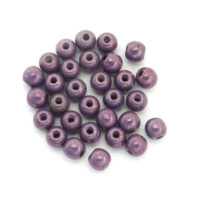 Okrugle staklene perle