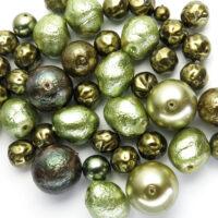 Olive Green MIX