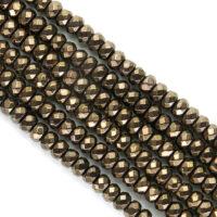 Hematit rondele 2x3mm