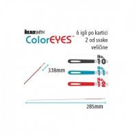 ColorEyes MIX 10, 11 i 12
