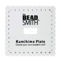 Kumihimo ploča