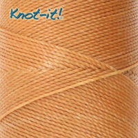Knot-it! by The BeadSmith