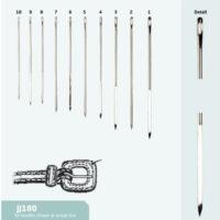 Needle John James Glovers