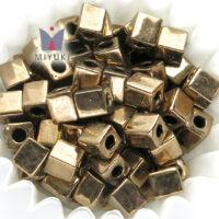 Metallic Dark Bronze