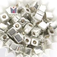 Galvanized Silver