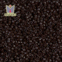 Opaque Chocolate Brown