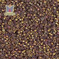Metallic Earth Batik Luster