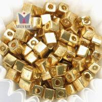 Galvanized Gold